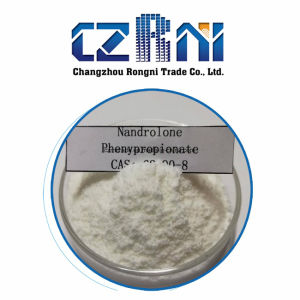 White Crystalline Powder CAS No. 472-61-145 Drostanolone Enanthate pictures & photos