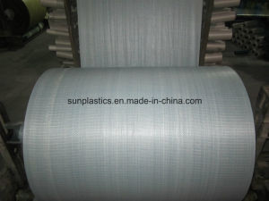 100% Virgin PP Woven Tubular Fabric pictures & photos