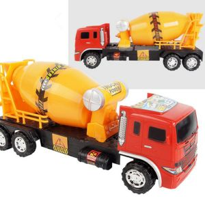 Hot Selling Truck Toy with Flash Electric Car pictures & photos