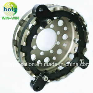Anodising Quality Aluminium Spare Parts for Machining Engine Parts pictures & photos