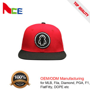 OEM/ODM Constructed 6 Panel Fashion Sublimated Snapback Cap with High Quality pictures & photos