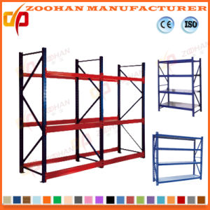 Industrial Heavy Duty Warehouse Metal Display Rack Shelf (ZHr383) pictures & photos