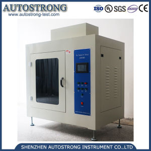 Flammability Test Chamber IEC60950 Current Arc Tester pictures & photos