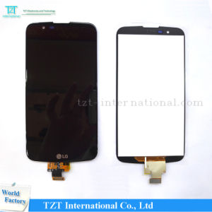 [Tzt] Hot 100% Work Well Mobile Phone LCD for LG Q10 pictures & photos