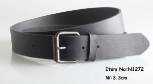 2017 Fashion PU Belts for Men (N1272) pictures & photos