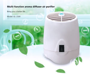 New Design Portable Body Relax Essential Oil Aroma Diffuser pictures & photos