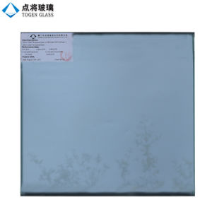 Eco-Friendly Laminated Double Pane Glass with Sgp Film pictures & photos