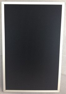 Aluminum Honeycomb Ozone Decomposition Filter pictures & photos