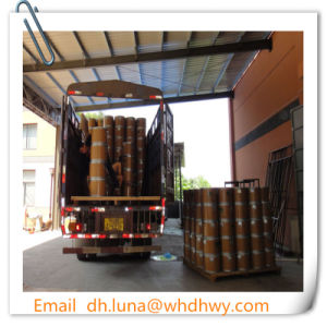 99% High Purity Steroid Powder 4- (Aminomethyl) Benzoic Acid pictures & photos