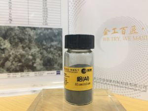 Nano-Aluminum Powder for High-Efficiency Fuel Catalyst pictures & photos