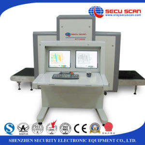 Security Xray Checking Scanner, Security Inspection Xray Machine AT10080 pictures & photos
