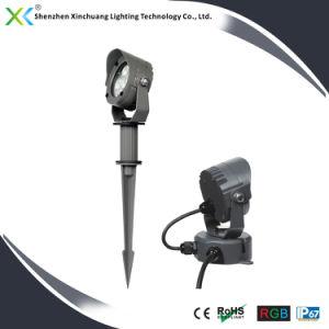 3W/9W LED Landscape Garden Light, Projection Light, LED Spot Light pictures & photos