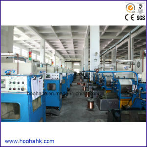 High-End Produce with Good Quality Copper Wire Drawing Machine pictures & photos
