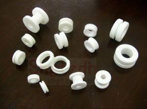 Textile Ceramic Eyelets (Alumina ceramic eyelet) pictures & photos