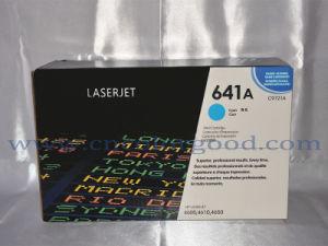 Genuine Ce400A Ce401A Ce402A Ce403A Toner Cartridge for HP Printer pictures & photos