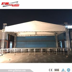 290mm*290mm Aluminum Triangle Truss for Ground Support Truss System pictures & photos
