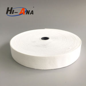 Advanced Equipment Various Colors Elastic Silicone Ribbon pictures & photos