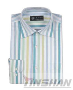 Men′s  Classic Shirt (Collection) - 2