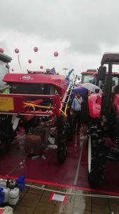 Aidi Brand 4WD 4ws Hst Most Advanced Mist Engine Power Sprayer for Herbicide Vehicle pictures & photos