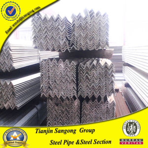Paint Angle Bar /Galvanized Angle Bar Price /Milled Steel Angle Bar pictures & photos