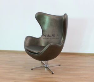 Arne Jacobsen Egg Chair (A073B) pictures & photos