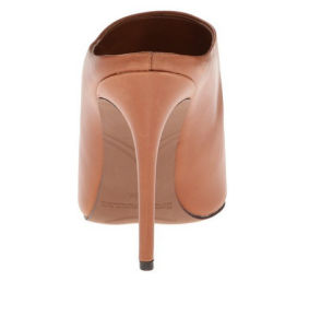 New Design Fashion High Heel Sexy Lady Dress Shoes (S31) pictures & photos