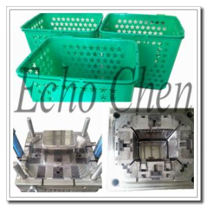PP Basket Mold/Injection Basket Mould (YS15780)