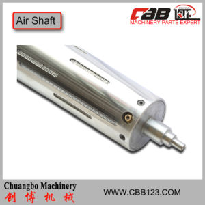 "Key Type Air Shaft (3"") pictures & photos"