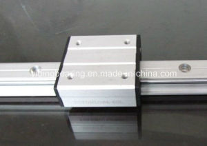 Linear Sliding Guide Rail Lgd12 for Printing machine pictures & photos