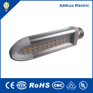 6W, 8W, 11W CE UL E27 SMD LED Plug pictures & photos