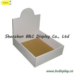 PDQ Display Box, Counter Box, Table PDQ, Paper Box (B&C-D044) pictures & photos