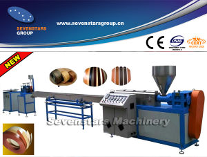 PVC Edge Banding Making Machine pictures & photos