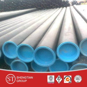 ASTM a 106 Gr. B, A53 Carbon Steel Seamless Pipes for Oil and Gas pictures & photos