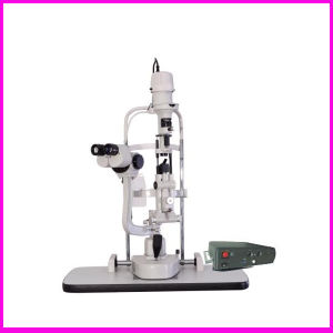 China Top Quality Ophthalmic Argon Laser pictures & photos