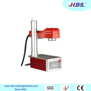 Small Size End Pump Mini Laser Marking Machine for No Depth Marking pictures & photos
