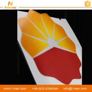 Custom Waterproof Oil Resistant Brand Logo Label Sticker pictures & photos