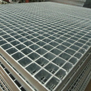 Steel Grating, Galvanized Bar Grating, Trench Grating pictures & photos