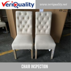 Chair Quality Control, Sofa Furniture Inspection Service at Anji, Zhejiang pictures & photos