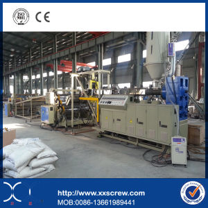 PP Board Sheet Plastics Extrusion pictures & photos