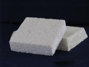 Excellent Corrosion Resistance Alumina Ceramic Foam Filter for Smelting pictures & photos