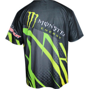 Best Selling Sport Wears Short Sleeve Motorcycle Racing Jersey (ASH05) pictures & photos