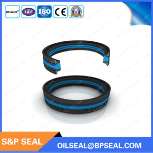 Kdas Series PU Hydraulic Oil Seals Piston Seal pictures & photos