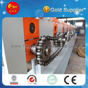 Ibr Metal Roofing Roll Forming Machine Line in China pictures & photos