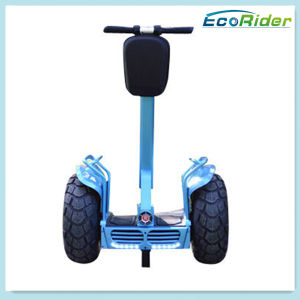 off Road Samsung Lithium 72V Electric Chariot Golf Scooter with 4000W Brushless Motor pictures & photos