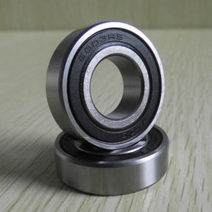 Konlon Brand Name and Single Row Number of Row 6003 Stainless Steel Z Shield Bearing pictures & photos