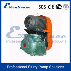 Anti-Abrasive Centrifugal Slurry Pump (EHM-1.5B) pictures & photos