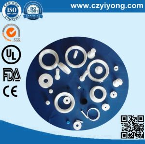 CNC Machining Precision Plastic Parts