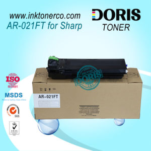 Ar021 Ar-021 Copier Toner Manufacturer for Sharp Ar3818 / 3820 / 3821 / 3020 pictures & photos