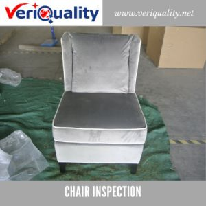 Reliable Quality Control Inspection Service for Chair at Taixing, Jiangsu pictures & photos