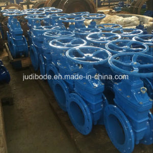 Oversized Resilient Seated Gate Valves pictures & photos